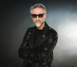 José-Miguel - portrait par Christine Caron