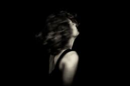 marie portrait by christine caron