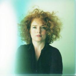 Marie Sesseli portrait par Christine Caron