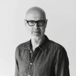 Marc Delbrassine portrait by christine caron